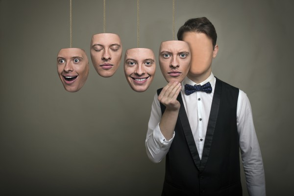Matt Face